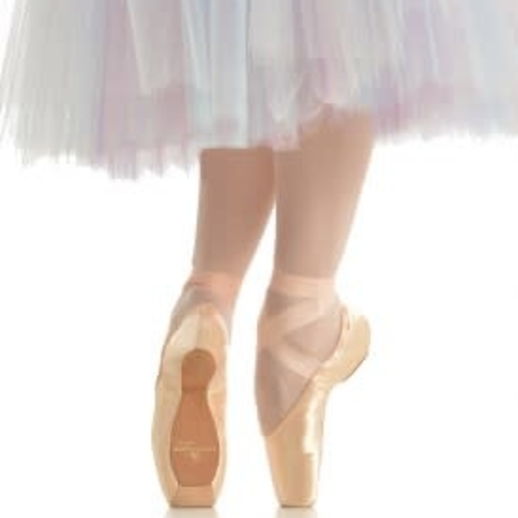 Gaynor Minden Gaynor Minden Sculpted Pointe Shoe