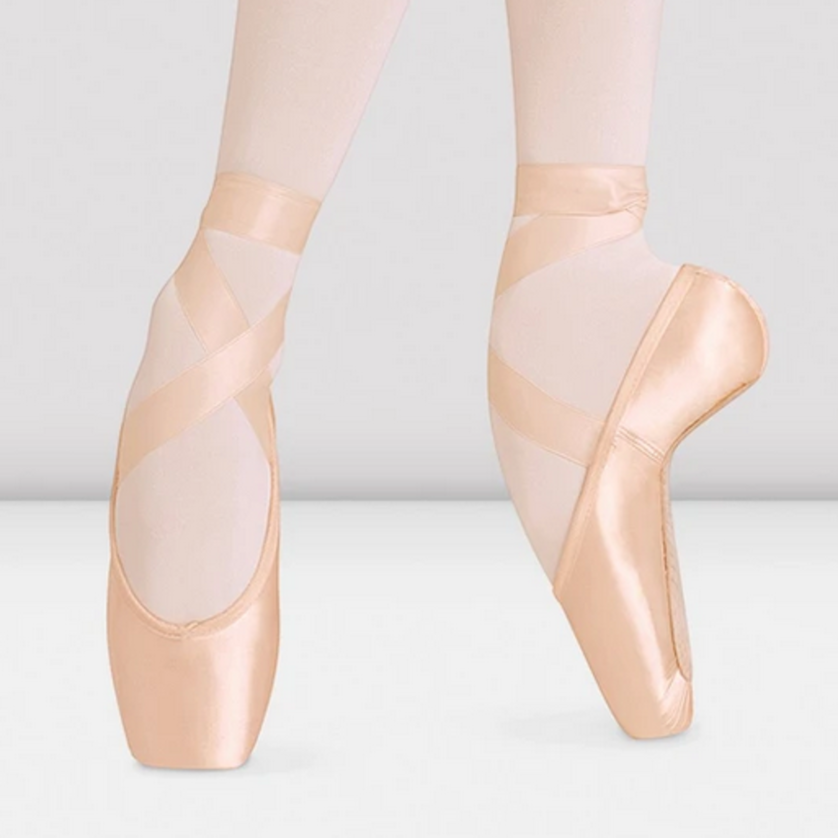 Bloch Bloch ES0160 European Balance Pointe Shoes