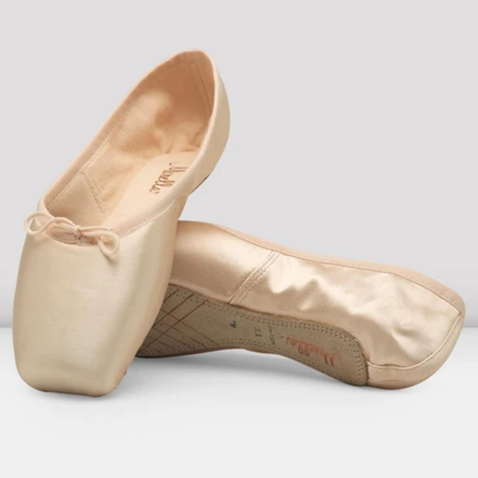 Mirella Mirella MS140 Whisper Pointe Shoe