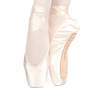 Russian Pointe Russian Pointe Muse U-vamp Pointe Shoe