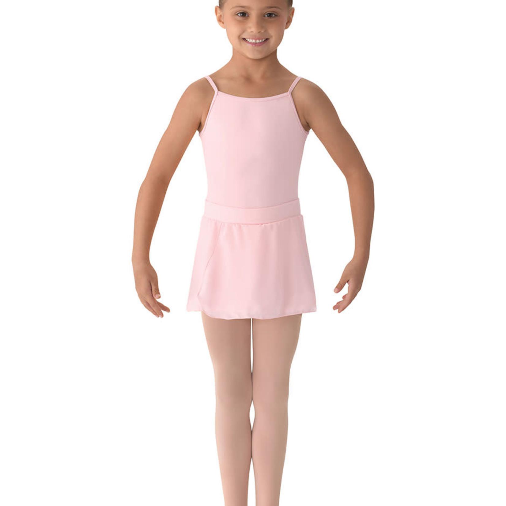 Mirella Mirella MS12CH Child Pull-on Skirt
