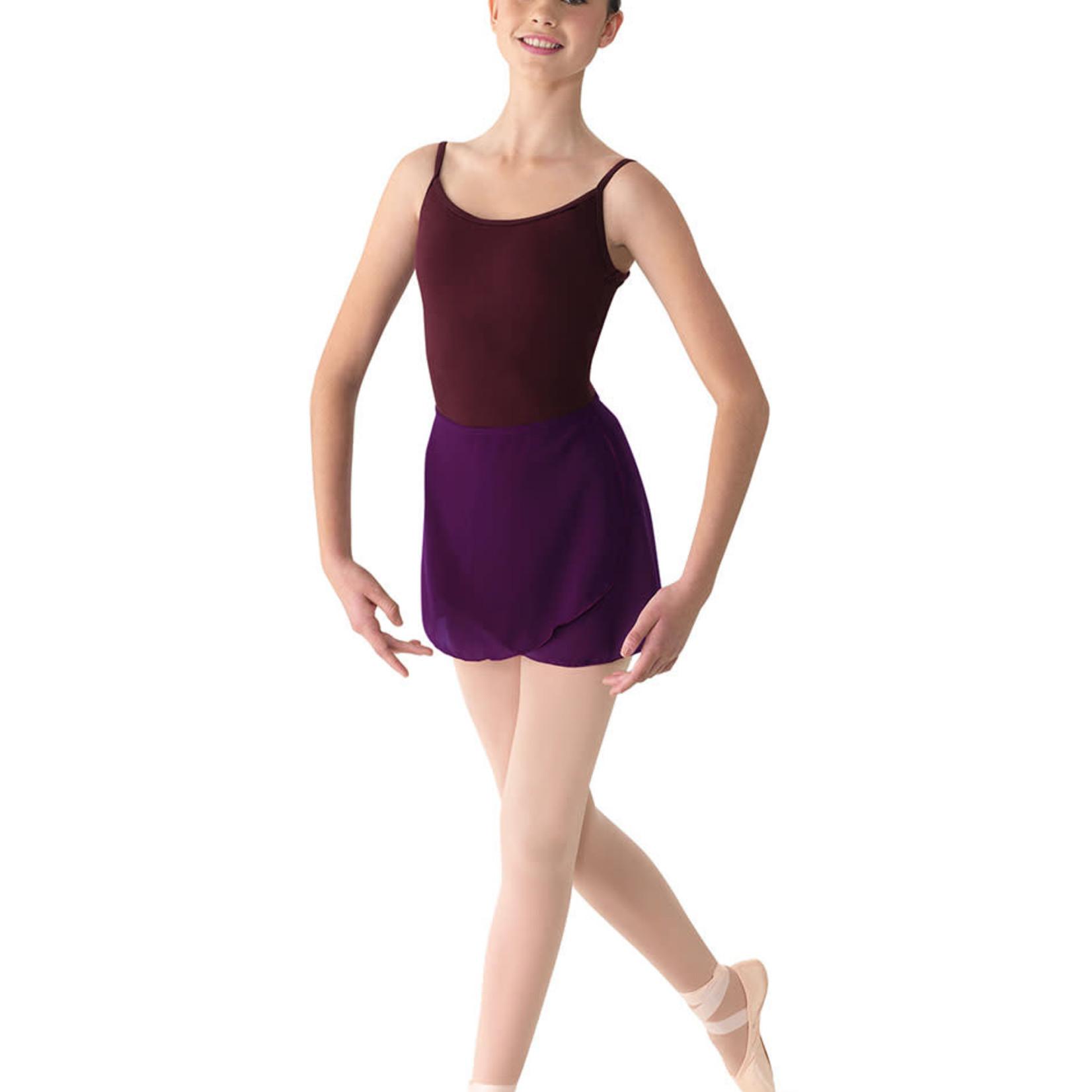 Mirella Mirella MS12 Wrap Skirt