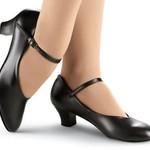 """Balera Balera B110 1.5"""" Character Shoe"""