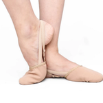 Body Wrappers Body Wrappers 620A/C Half-sole Shoe