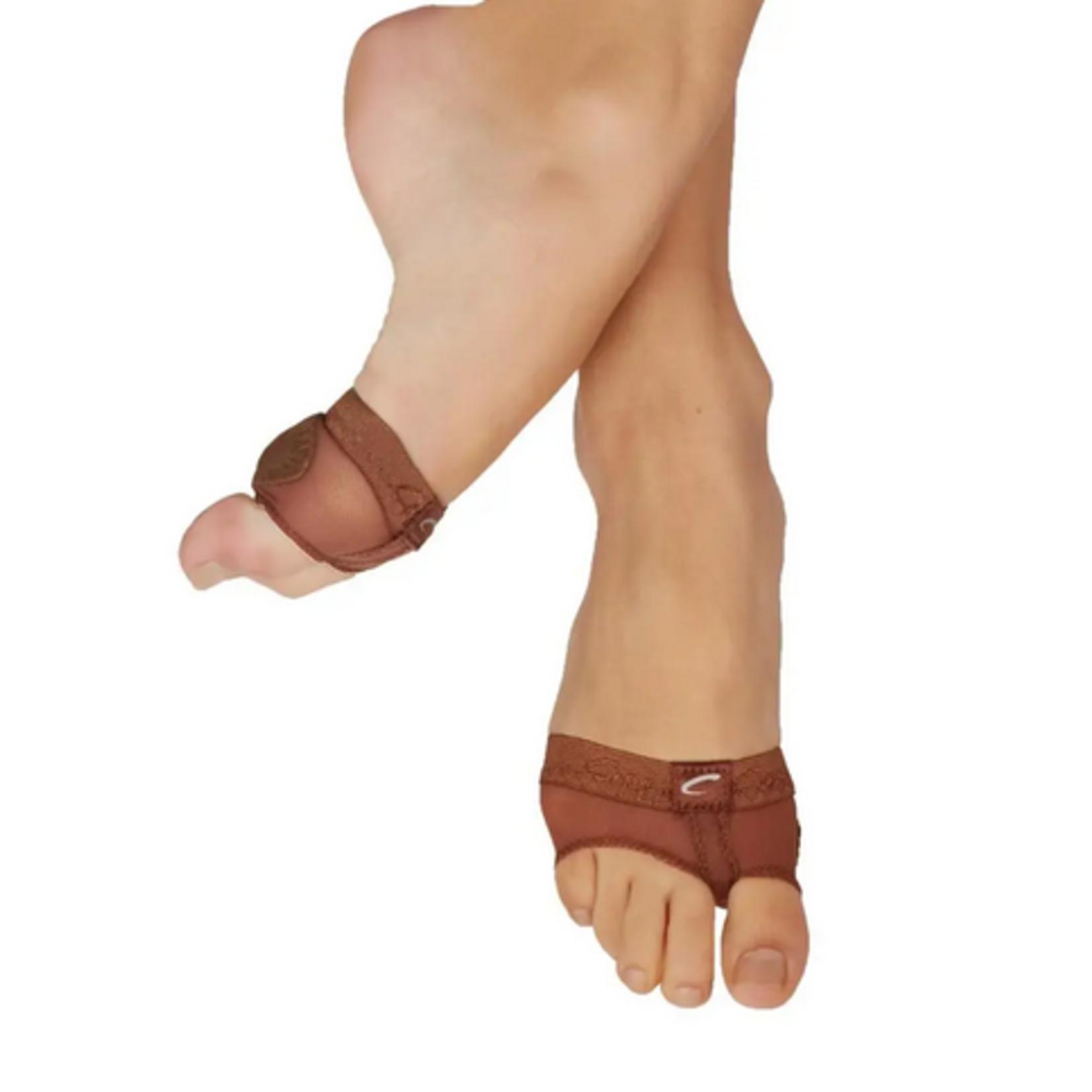 Capezio Capezio H07/C Foot Undeez