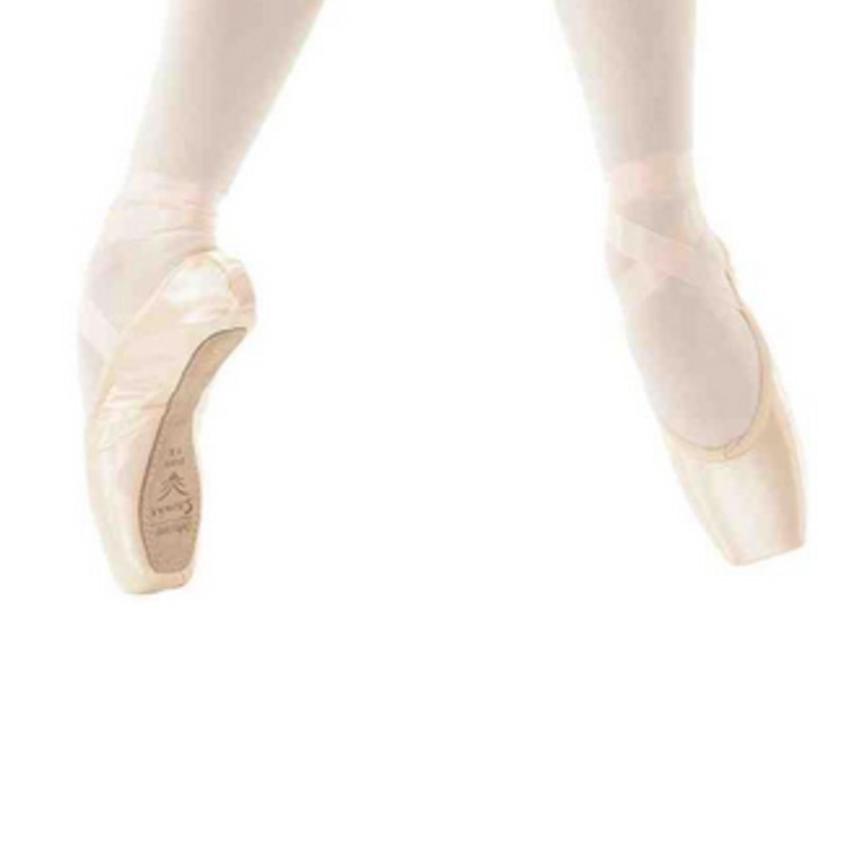 Sansha Sansha D101 Debutante Pointe Shoes
