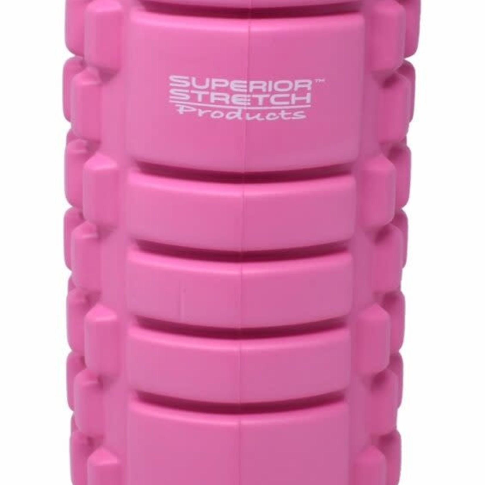 Superior Stretch Superior Stretch Foam Fitness Roller
