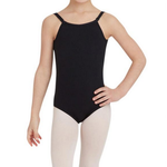 Capezio Capezio TB1420C Child Adjustable Camisole Leotard