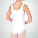 Body Wrappers Body Wrappers BWC115 Child Tank Leotard