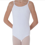 Body Wrappers Body Wrappers BWP024 Child Camisole Leotard