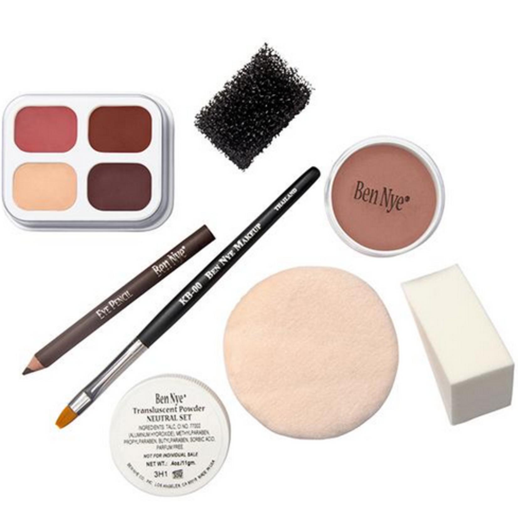 Ben Nye Ben Nye Personal Stage Make-up Kit