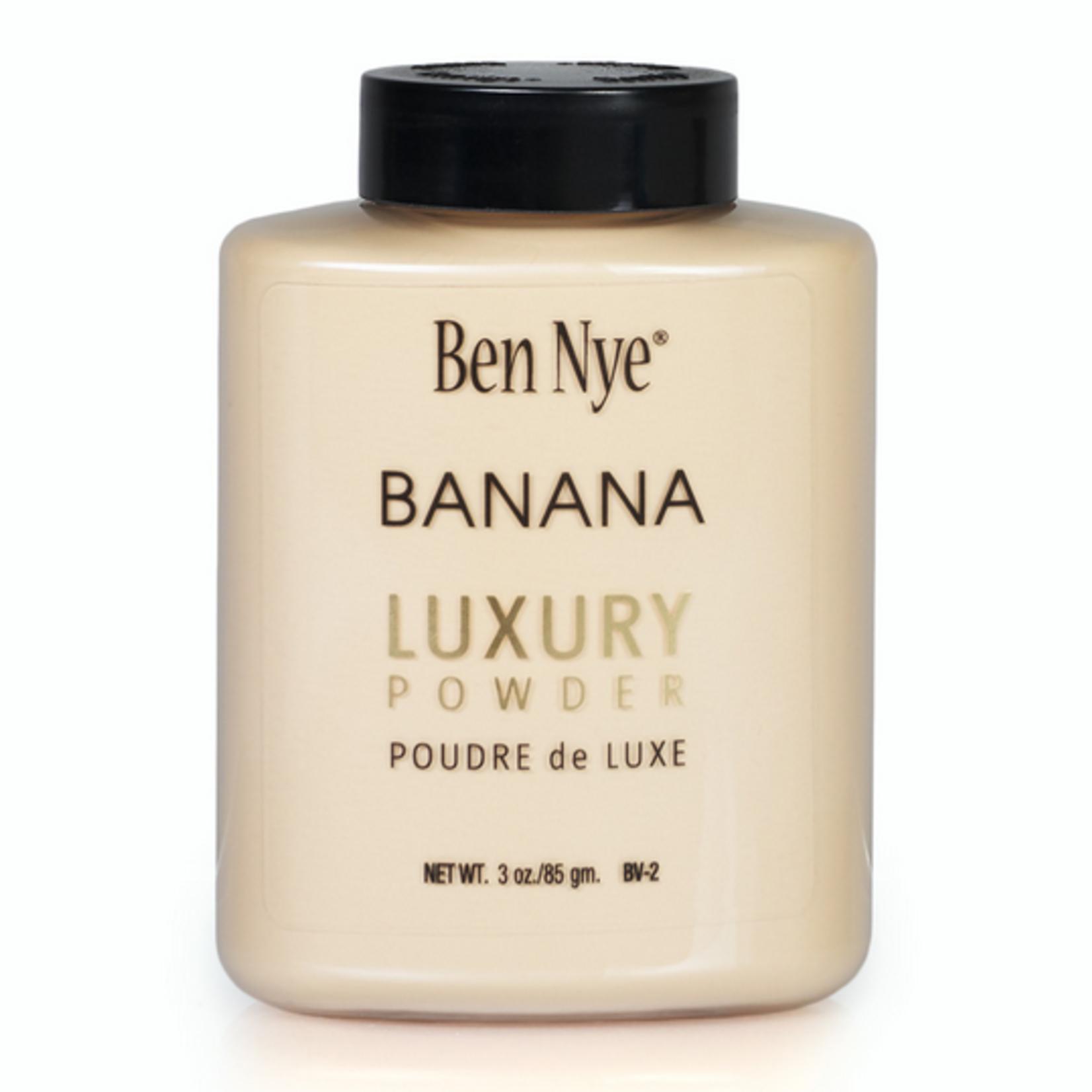 Ben Nye Ben Nye Banana Luxury Powder Jar