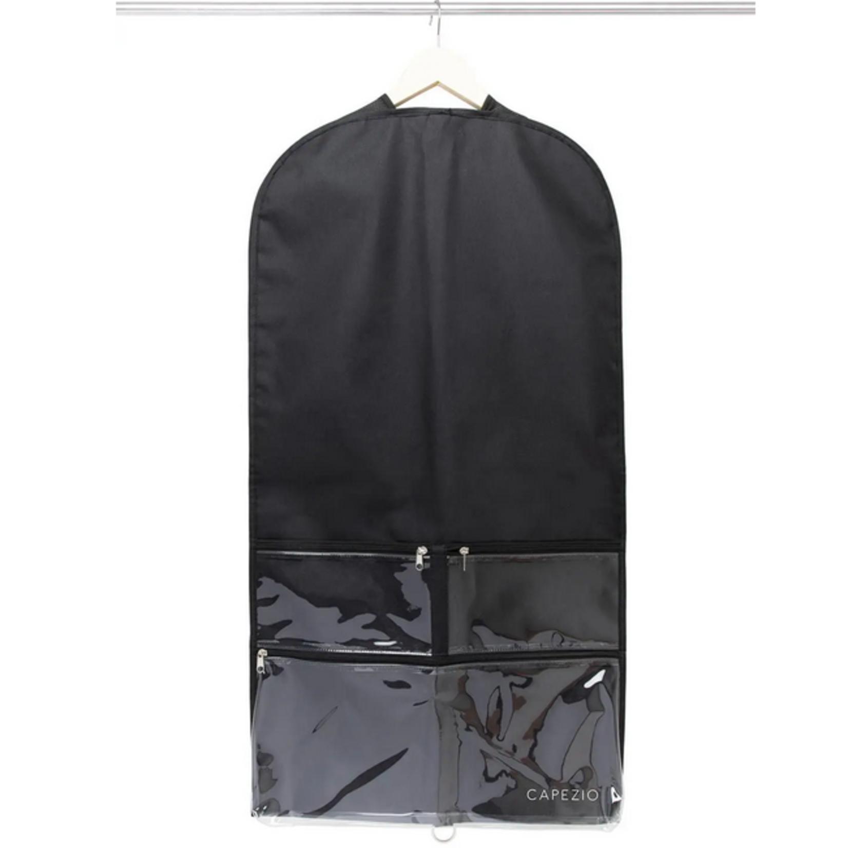 Capezio Capezio B217 Clear Garment Bag
