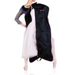 Sansha Sansha SBAG11-06 BLK/PNK Garment Bag