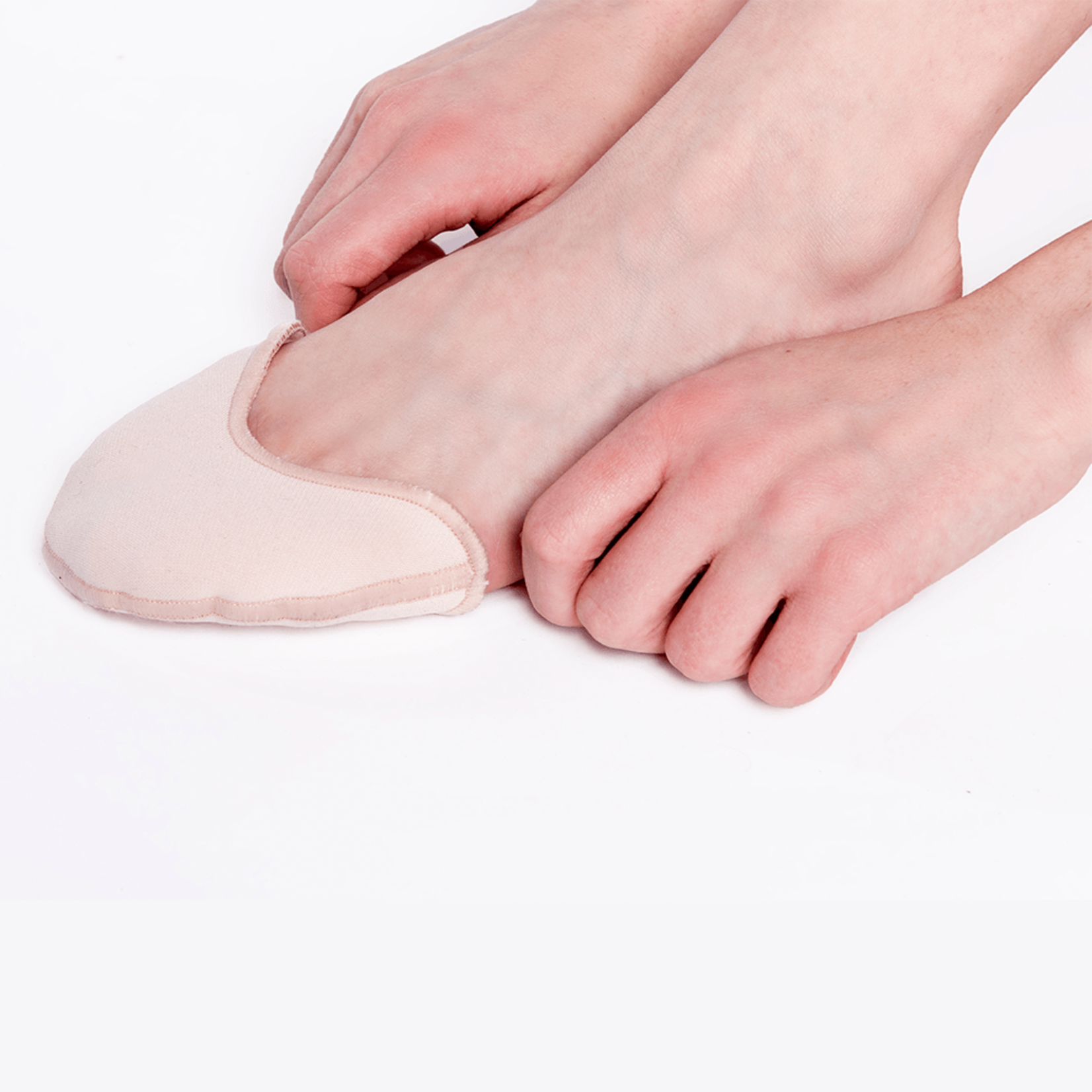 Russian Pointe Russian Pointe Toe Pads
