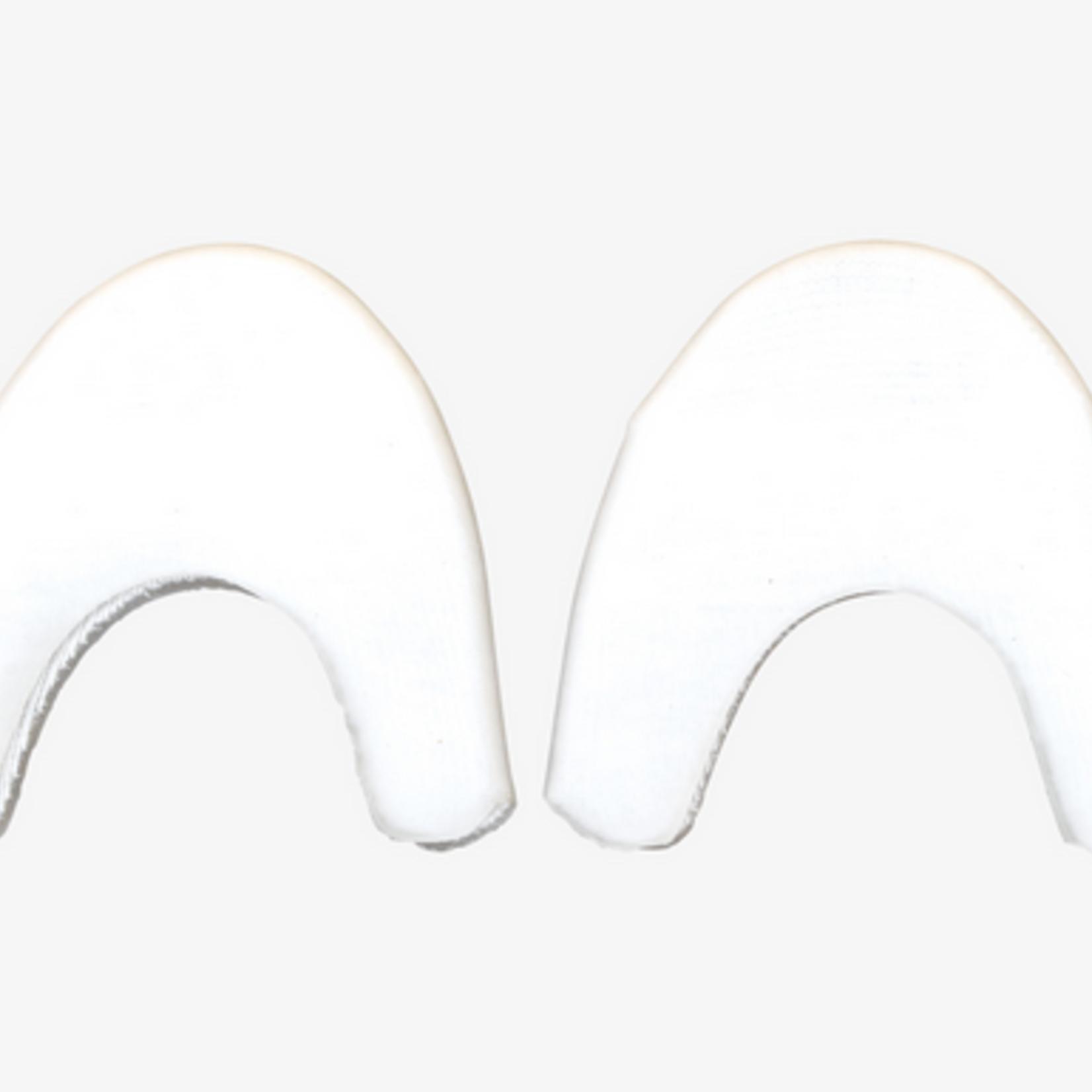 Pillows for Pointes Pillows for Pointes Gellows Toe Pads