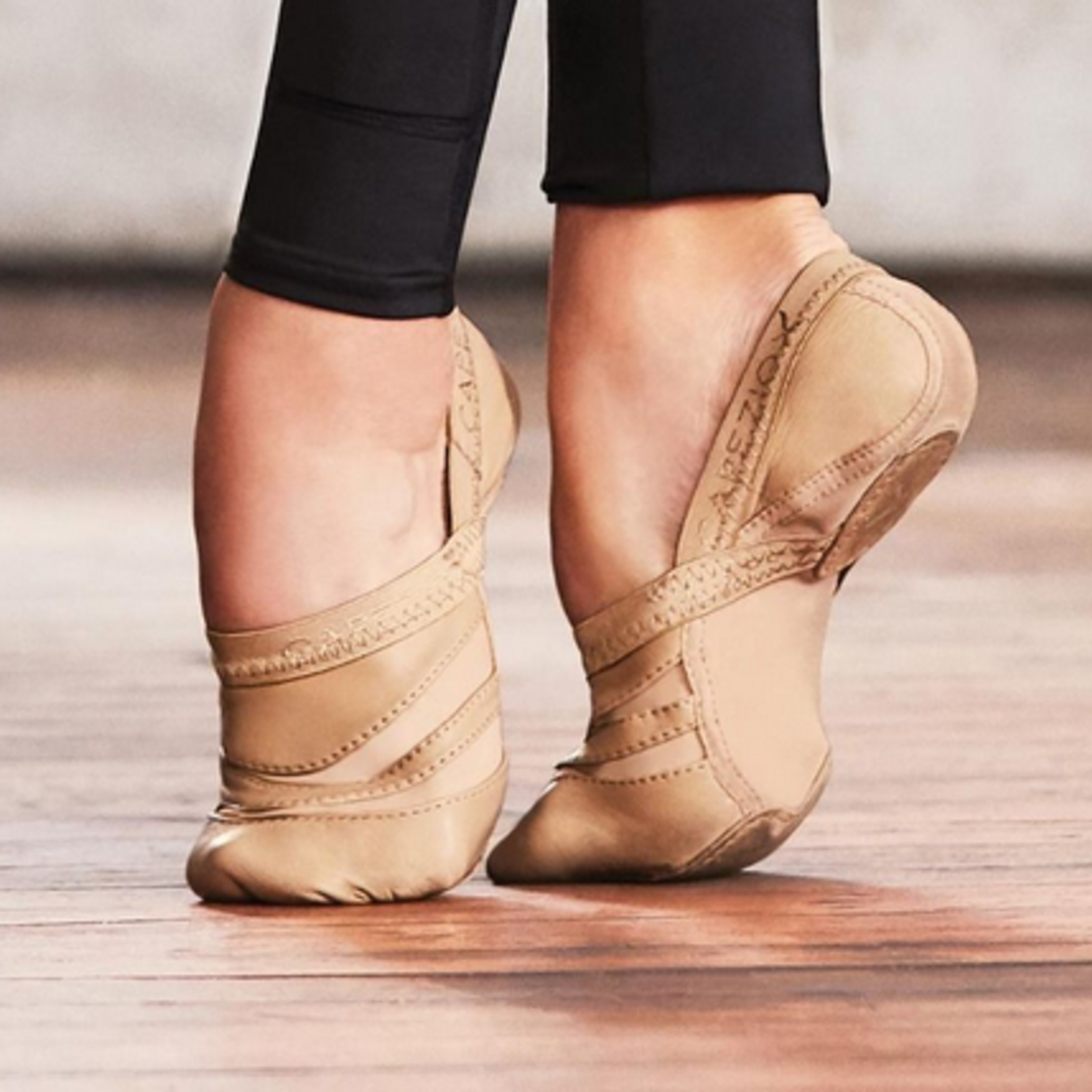 Capezio Capezio FF01 Freeform Ballet Shoe
