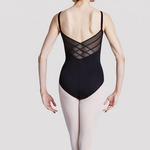 Leo's Leo's L8820 Cross Back Camisole Leotard