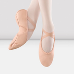 Bloch Bloch S0203L Prolite Leather Ballet Shoe