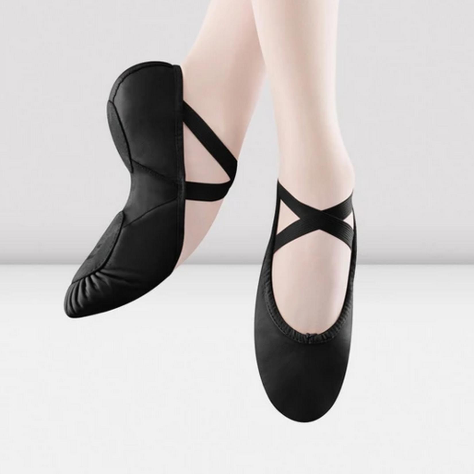 Bloch Bloch S0203L Prolite II Leather Ballet Shoe