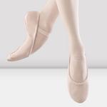 Bloch Bloch S0205 Leather Full Sole Ballet Shoe