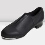 Bloch Bloch S0389L Tap-Flex Adult Slip-on Tap Shoe