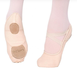 Capezio Capezio 2037W Hanami Stretch Canvas Ballet
