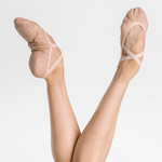 Wear Moi Wear Moi Pluton Stretch Leather Ballet