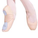 Capezio Capezio 2027 Juliet Leather Ballet