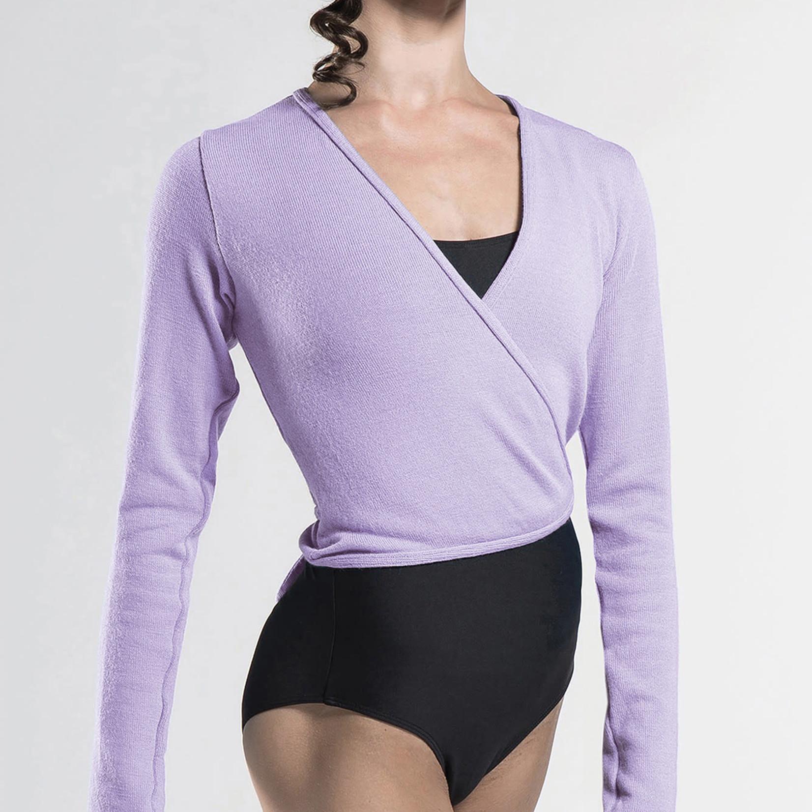 Wear Moi Wear Moi Carmen Adult / Child Wrap Sweater