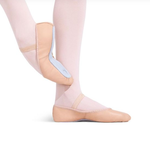 Capezio Capezio 205C Daisy Child Full-Sole Ballet