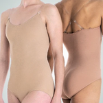 Body Wrappers Body Wrappers 266 Multi-Adjustable Leotard