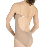 Body Wrappers Body Wrappers 277 Low Back Camisole Leotard