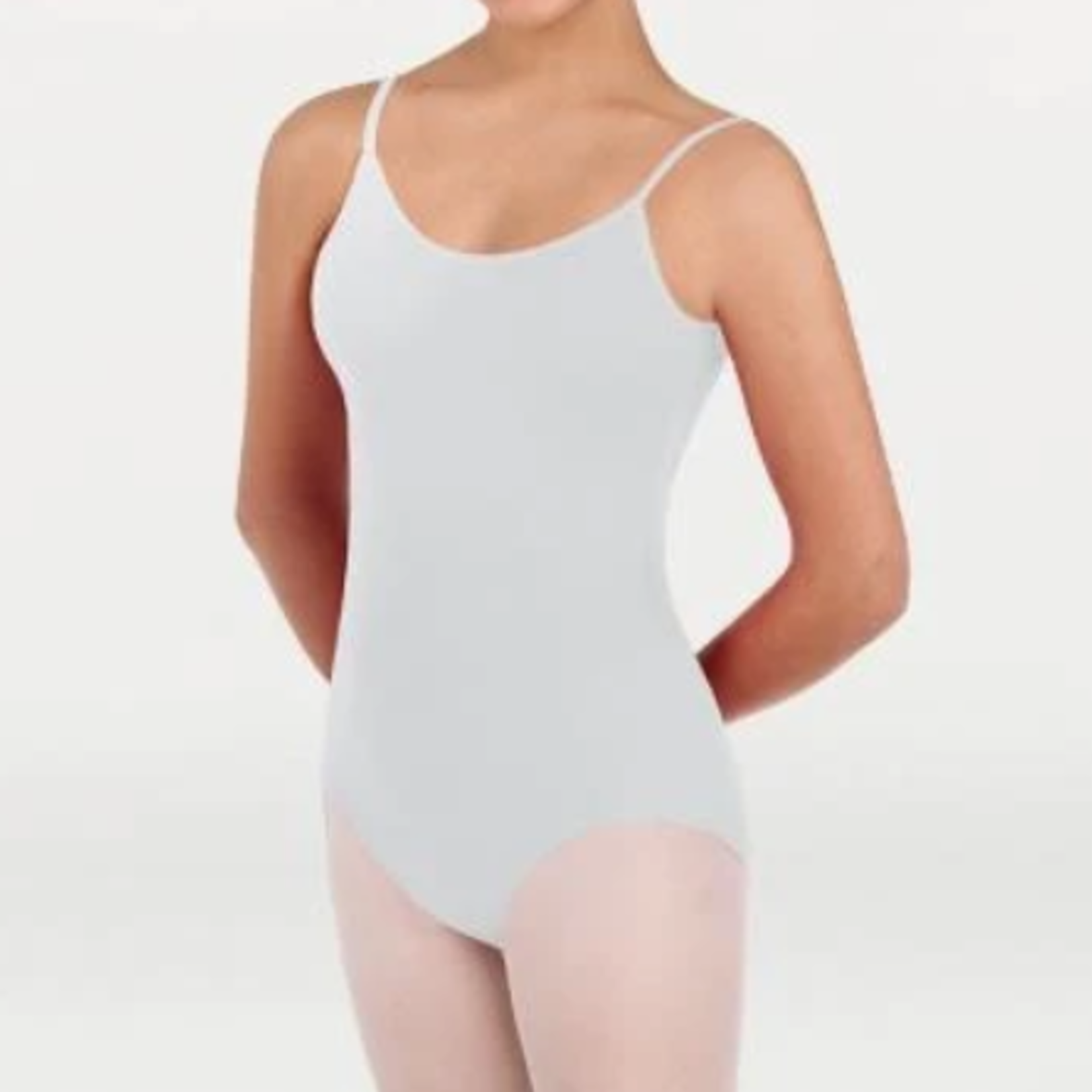 Body Wrappers Body Wrappers BWC124 Child Camisole Leotard