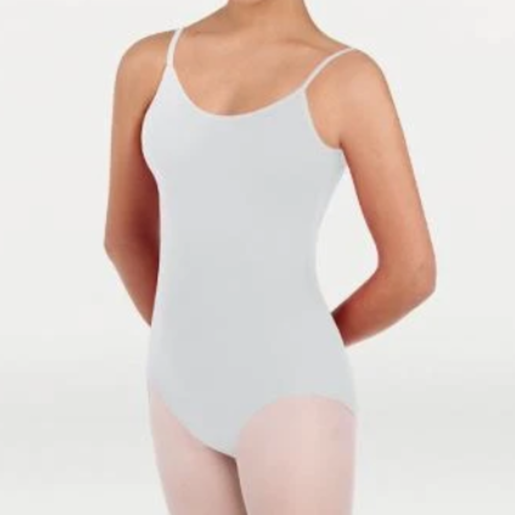Body Wrappers Body Wrappers BWC324 Adult Camisole Leotard