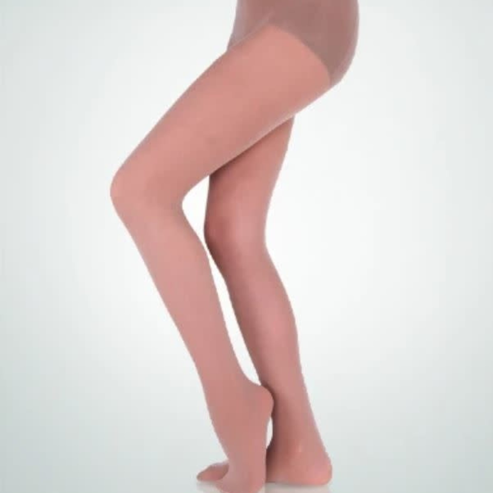Body Wrappers Body Wrappers C80 Child Footed Tights