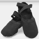 Bloch Bloch S0625M Synchrony Men's Canvas Ballet Shoe
