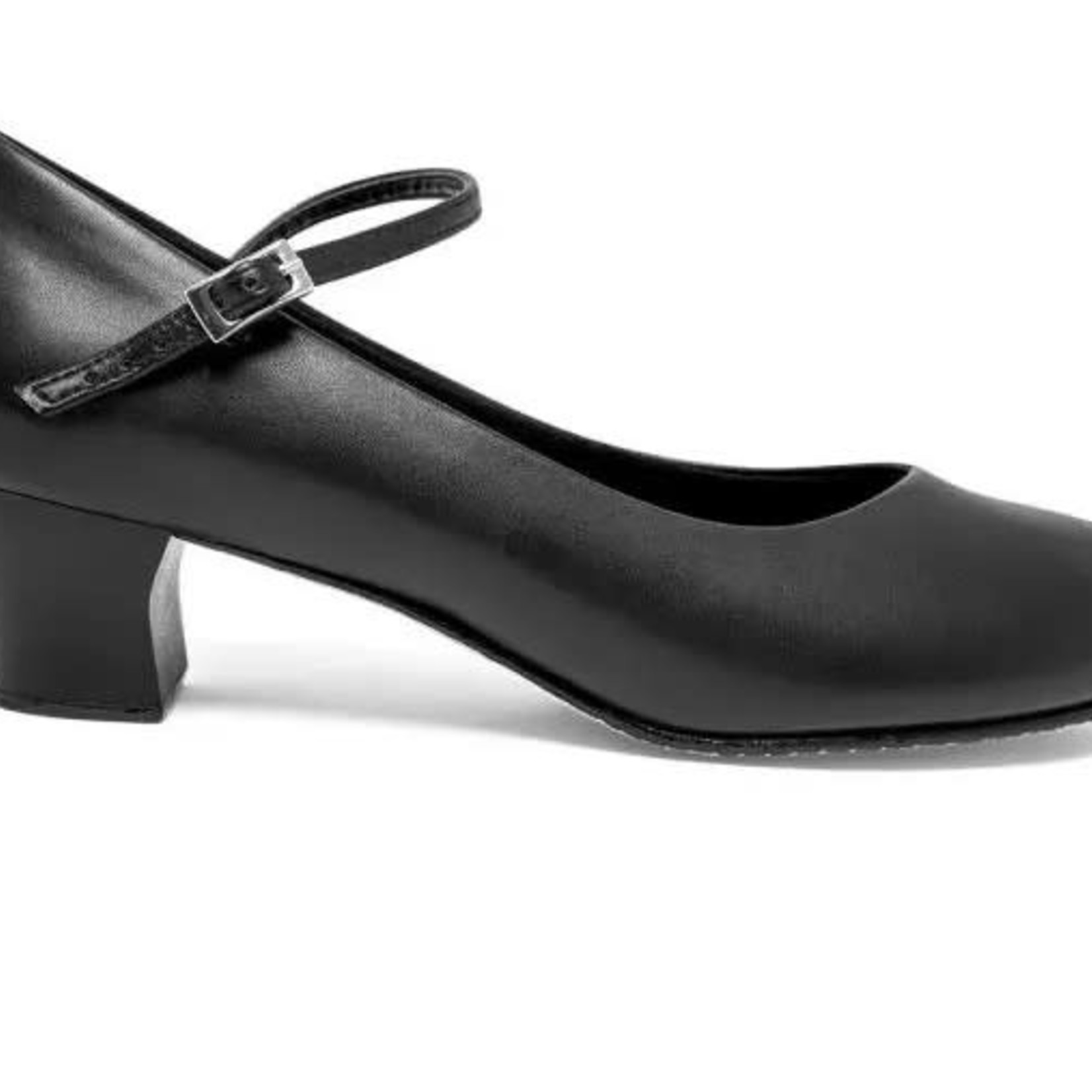 """Capezio Capezio 831 Cassie 1.5"""" Character Shoe"""