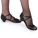 Capezio Capezio BR4001 Silvia Ballroom Shoe