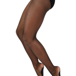 Capezio Capezio 3000C Child Professional Fishnet Tights