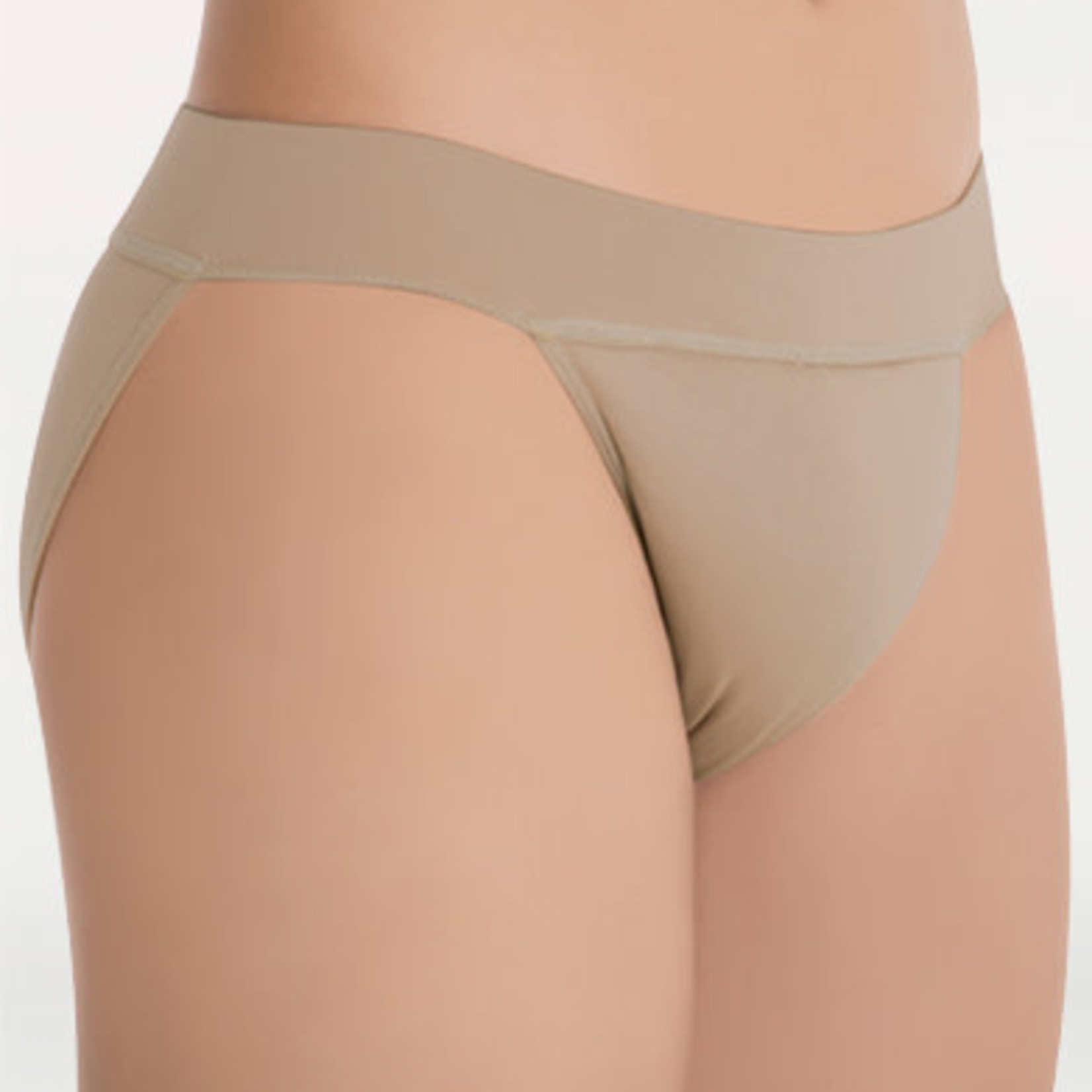 Body Wrappers Body Wrappers M002 Full Seat Dance Belt