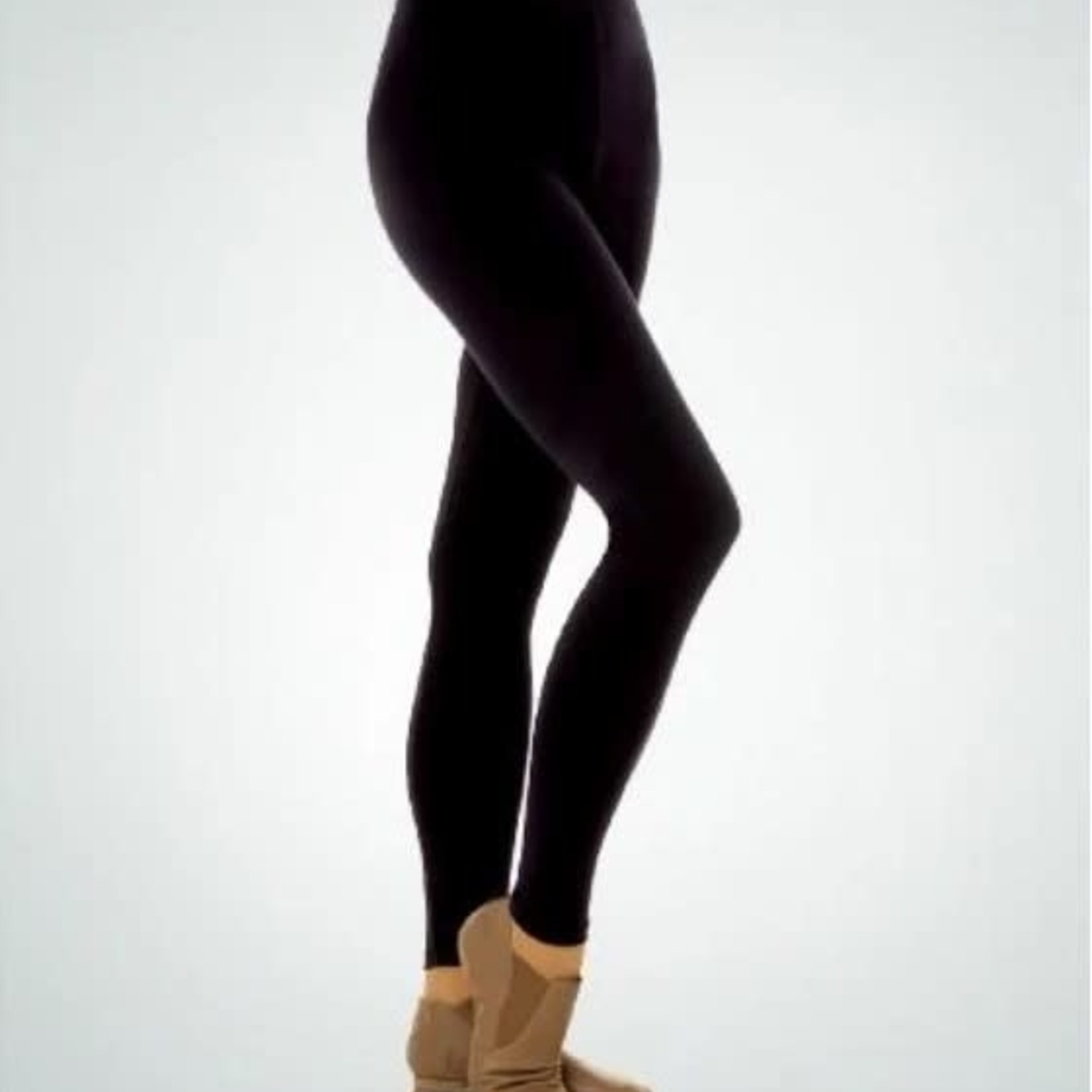 Body Wrappers Body Wrappers 321 Cotton Leggings