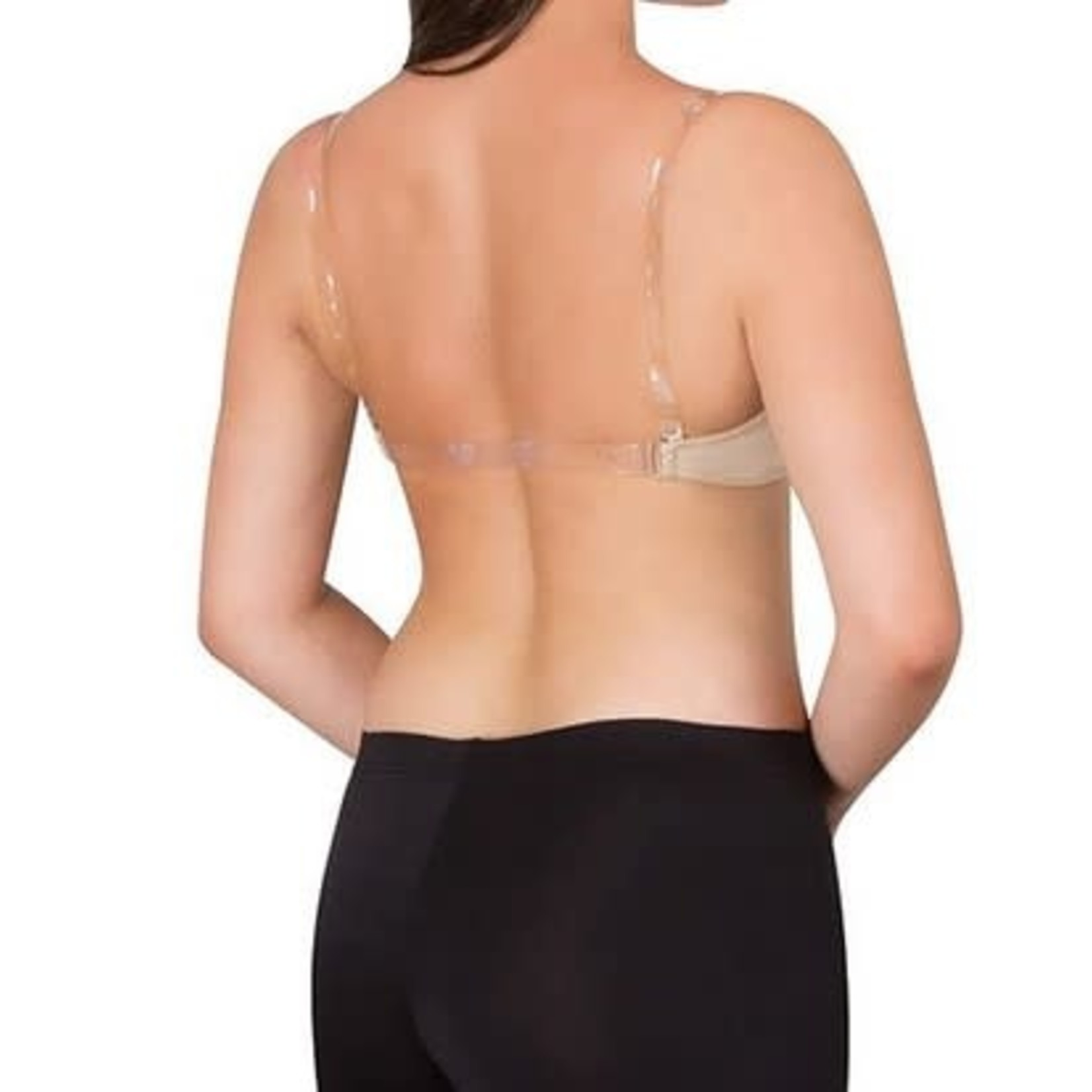 Body Wrappers Body Wrappers 291 Convertible Padded Bra