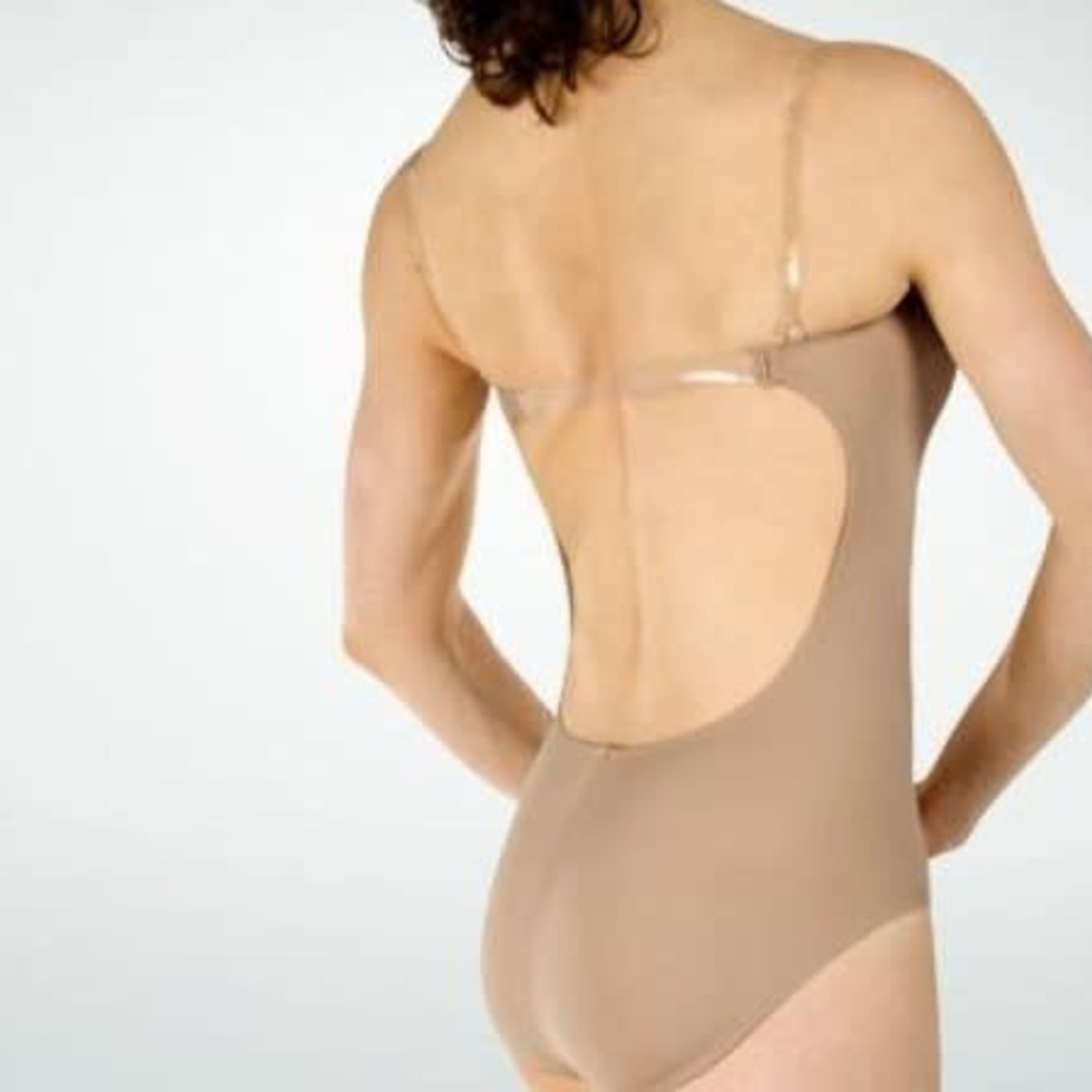 Body Wrappers Body Wrappers 0277 Girls Bodyliner