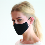 Bloch Bloch A004AP Mask w/ Lanyard and Wire Nose Pad - 3 Pack