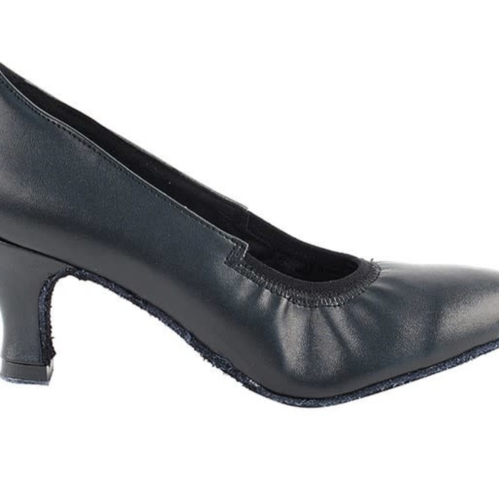 "Very Fine Very Fine 9624 2.5"" Leather Ballroom shoe"
