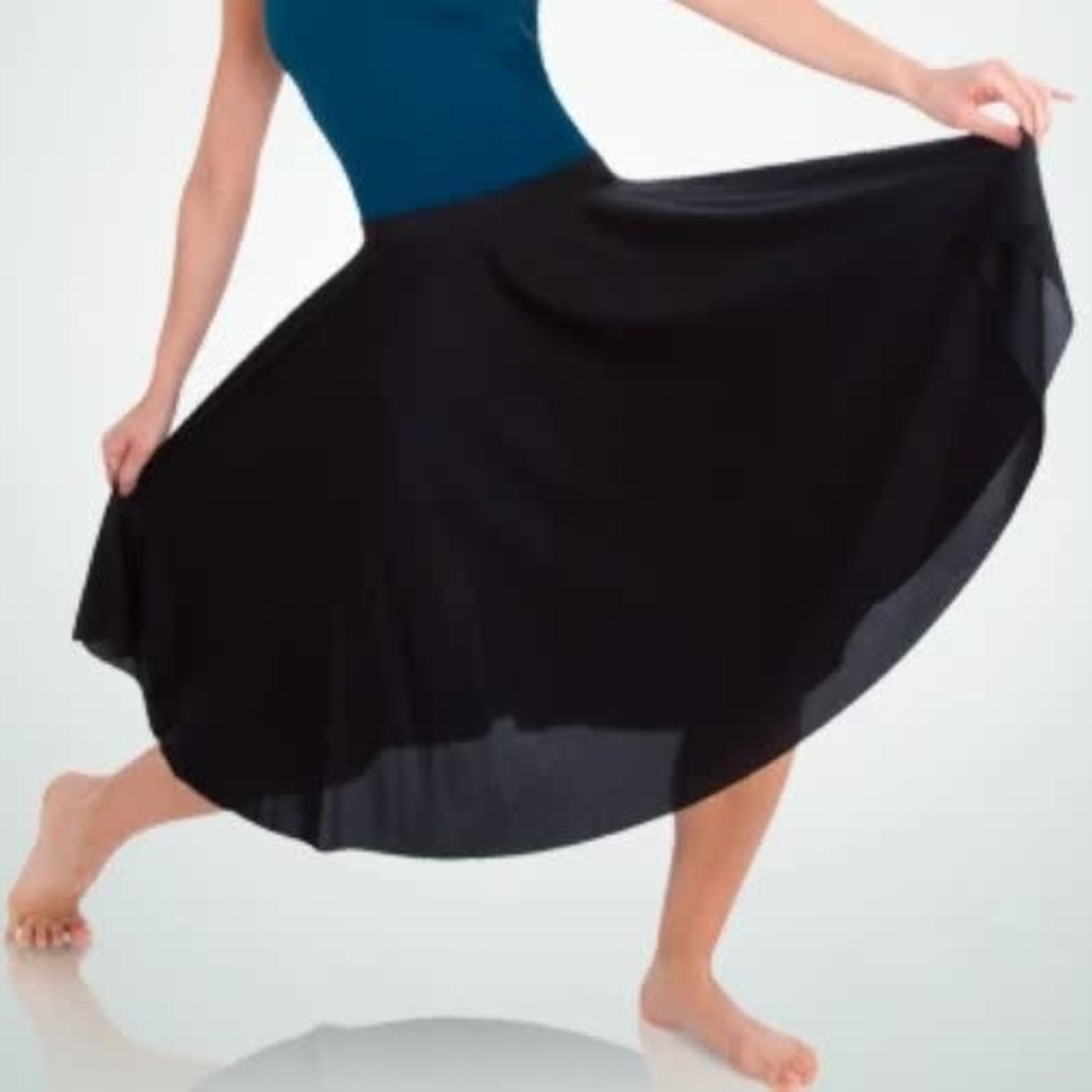 Body Wrappers Body Wrappers 511 Circle Character Skirt