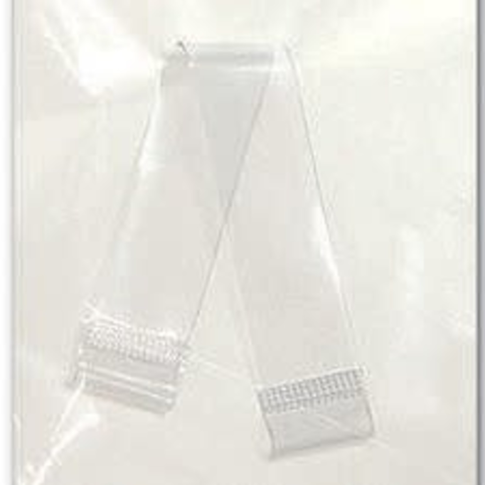 Body Wrappers Body Wrappers 003 Clear Back Strap