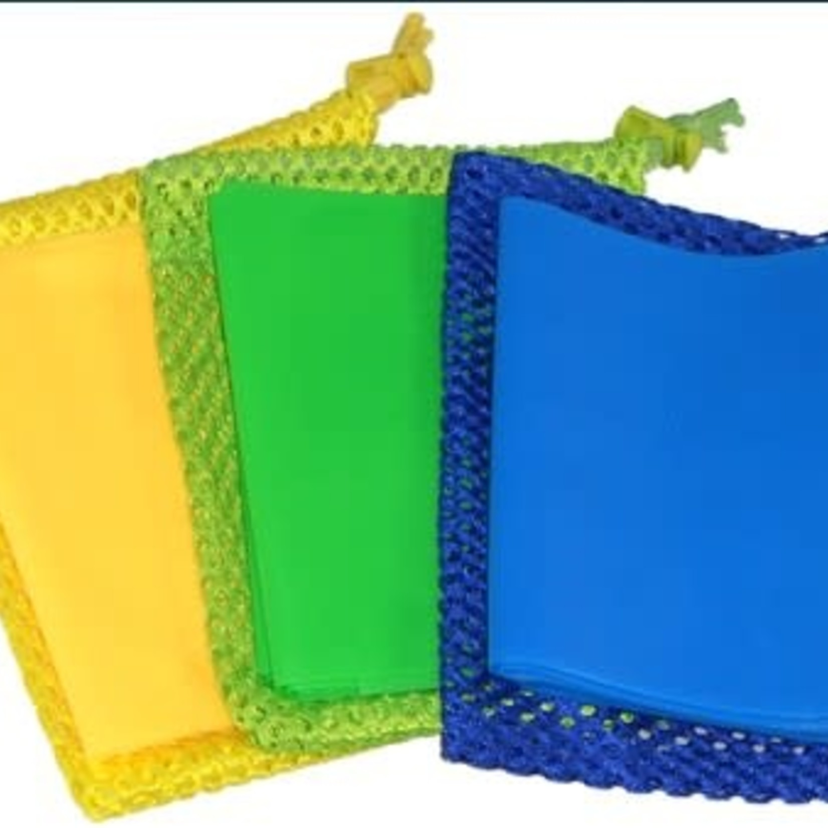 Pillows for Pointes Pillows for Pointes Resistance Exercise Bands