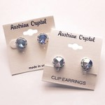 CJ Merchantile CJ Merchantile RA240 Australian Crystal 11mm Earrings